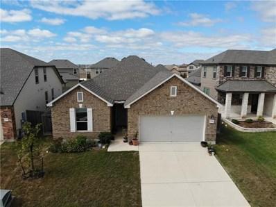 13716 Andrew Johnson St, Manor, TX 78653 - MLS##: 9000427
