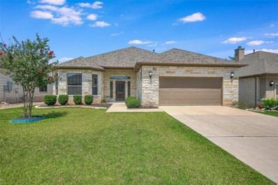 5613 Big Bend Trl, Georgetown, TX 78633 - MLS##: 9000647