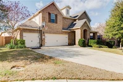 1008 David Duval Cv, Round Rock, TX 78664 - MLS##: 9001837