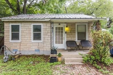 3506 Clarkson Avenue, Austin, TX 78722 - #: 9002278
