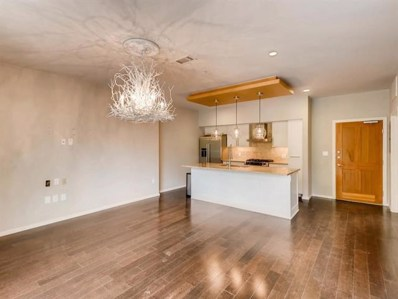 1600 Barton Springs Rd UNIT 5208, Austin, TX 78704 - MLS##: 9004298