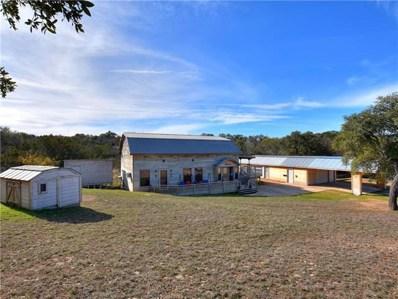 1103 County Road 133, Burnet, TX 78611 - MLS##: 9004695