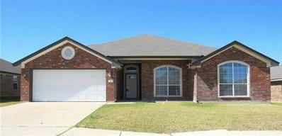2505 Bachelor Button Blvd, Killeen, TX 76549 - MLS##: 9010633
