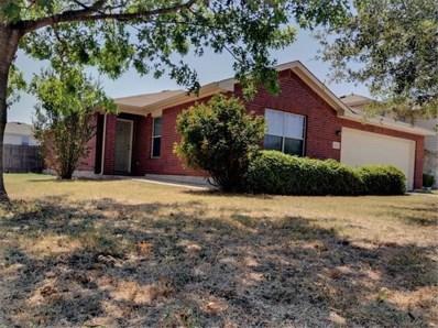 125 Brickyard Ln, Jarrell, TX 76537 - #: 9013390