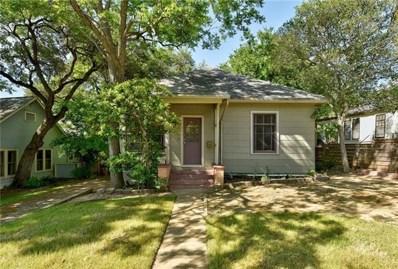 503 Leland Street, Austin, TX 78704 - #: 9016463