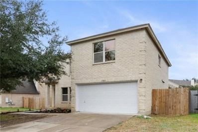 1503 Rhapsody Ridge Dr, Cedar Park, TX 78613 - MLS##: 9018476