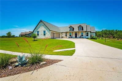 602 Pheasant Mdw, Liberty Hill, TX 78642 - MLS##: 9025944