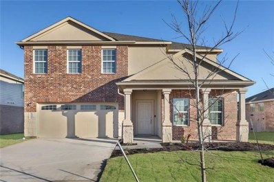 9312 Daisy Cutter Crossing, Georgetown, TX 78626 - MLS##: 9029350