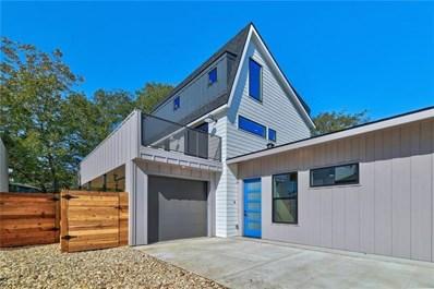 1112 Ebert Ave UNIT B, Austin, TX 78721 - MLS##: 9036206