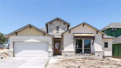 817 Heartleaf Dr, Leander, TX 78641 - MLS##: 9036237