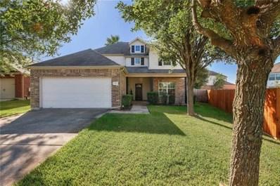 2821 Purple Thistle Dr, Pflugerville, TX 78660 - MLS##: 9037448
