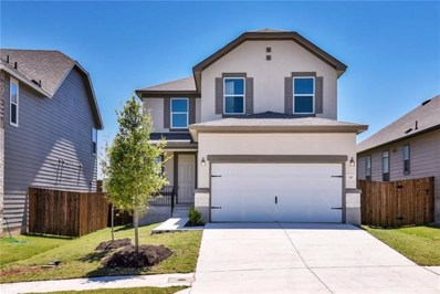 217 Conchillos Dr, Georgetown, TX 78626 - MLS##: 9043631