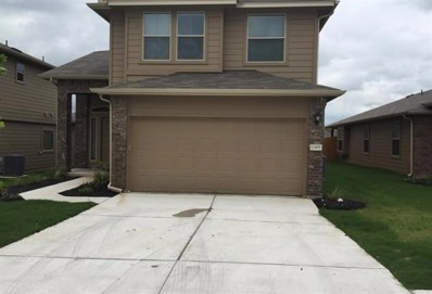 12408 Timber Arch Ln, Manor, TX 78653 - MLS##: 9044004
