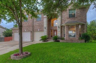 3006 Angelico Cove, Round Rock, TX 78681 - #: 9044380