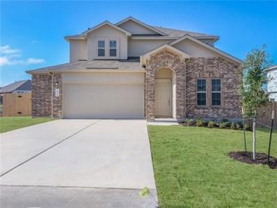 6512 Verona Pl, Round Rock, TX 78665 - MLS##: 9045529