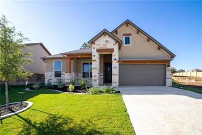308 Morning Ridge Ct, Georgetown, TX 78628 - #: 9045583