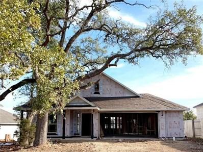 1332 Terrace View Dr, Georgetown, TX 78628 - MLS##: 9050387