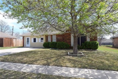 2606 Marlin Drive, Killeen, TX 76543 - MLS#: 9056163