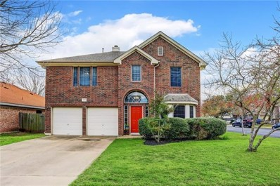 1701 Winners Ribbon Cir, Pflugerville, TX 78660 - MLS##: 9057437