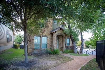 11400 W W Parmer Ln UNIT 35, Cedar Park, TX 78613 - MLS##: 9061756
