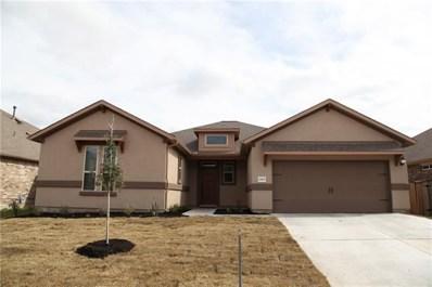 11801 Voelker Reinhardt Way, Manor, TX 78653 - MLS##: 9067315