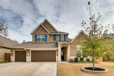 100 Lockhart Loop, Georgetown, TX 78628 - #: 9070031