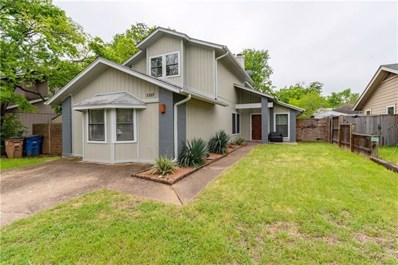 5507 Meadow Crst, Austin, TX 78744 - MLS##: 9072375