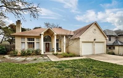 6312 Oliver Loving Trail, Austin, TX 78749 - #: 9077415