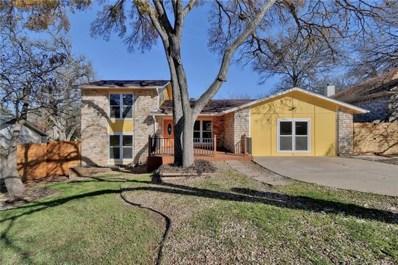 305 Rye St, Round Rock, TX 78664 - MLS##: 9078111