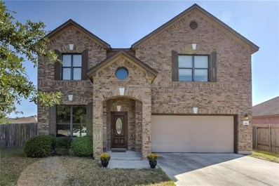 210 Lauren Loop, Leander, TX 78641 - MLS##: 9078454