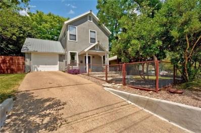 2202 East Side Drive, Austin, TX 78704 - #: 9090403