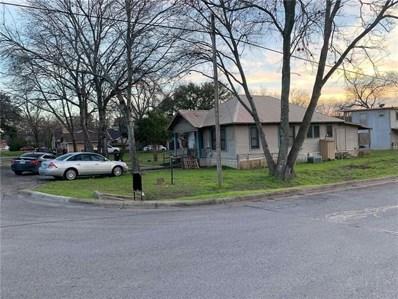 108 N Lewis St, Round Rock, TX 78664 - MLS##: 9093953