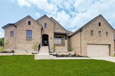137 LAKE SPRING Cir, Georgetown, TX 78633 - MLS##: 9095593