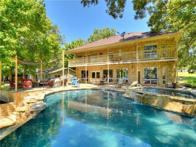 2044 Williams Lakeshore, Kingsland, TX 78639 - MLS##: 9097055