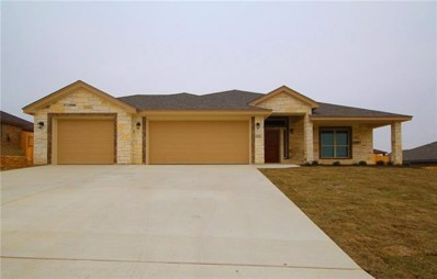 2525 Faux Pine Drive, Harker Heights, TX 76548 - MLS#: 9097407