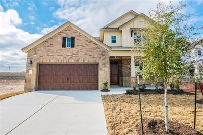 714 Hereford Loop, Hutto, TX 78634 - #: 9098076