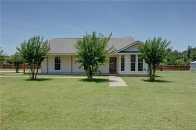 144 S Pope Bend Rd UNIT A, Cedar Creek, TX 78612 - MLS##: 9106846