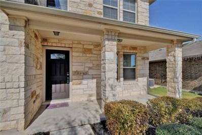 411 Broad Peak Rd, Georgetown, TX 78626 - MLS##: 9107654