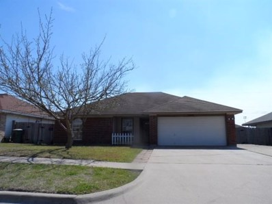 3408 Warfield Drive, Killeen, TX 76543 - MLS#: 9115442
