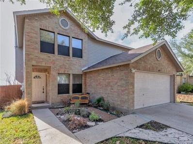 3049 Hill St, Round Rock, TX 78664 - #: 9115701