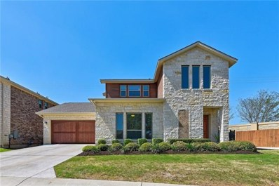 1100 Sue Ann Rose Dr, Austin, TX 78717 - MLS##: 9116348