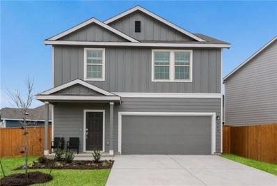 904 Circle Way, Jarrell, TX 76537 - MLS##: 9116498