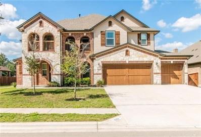 1513 Graford Street, Leander, TX 78641 - #: 9116650