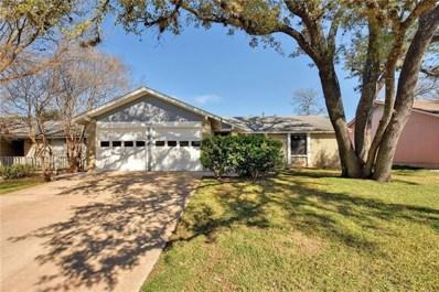 1014 Hillside Oaks Dr, Austin, TX 78745 - MLS##: 9122153