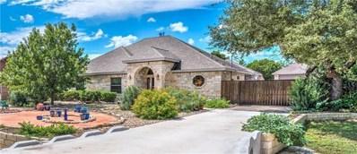 609 S Cougar Avenue, Cedar Park, TX 78613 - #: 9128227