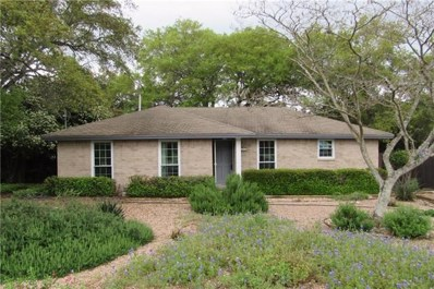2102 Red Fox Rd, Austin, TX 78734 - MLS##: 9129849