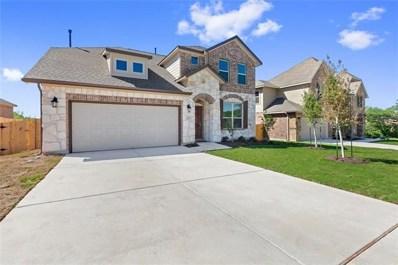 125 Meadow Wood Cv, Georgetown, TX 78626 - #: 9138478