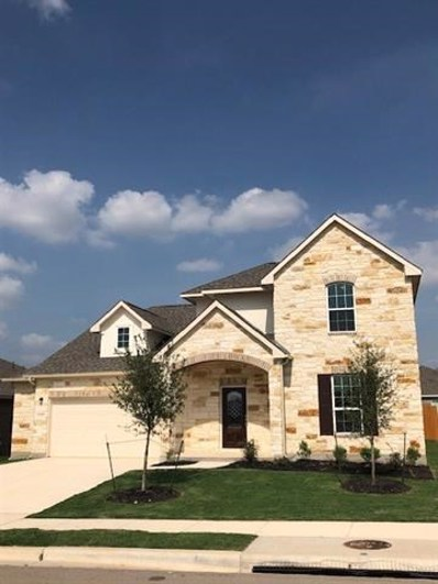 1124 Cactus Apple Ln, Leander, TX 78641 - #: 9139920