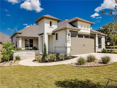1000 Turning Leaf Trl, Georgetown, TX 78628 - MLS##: 9143303