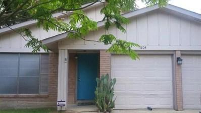 1204 Kenyon Dr, Austin, TX 78745 - MLS##: 9148671